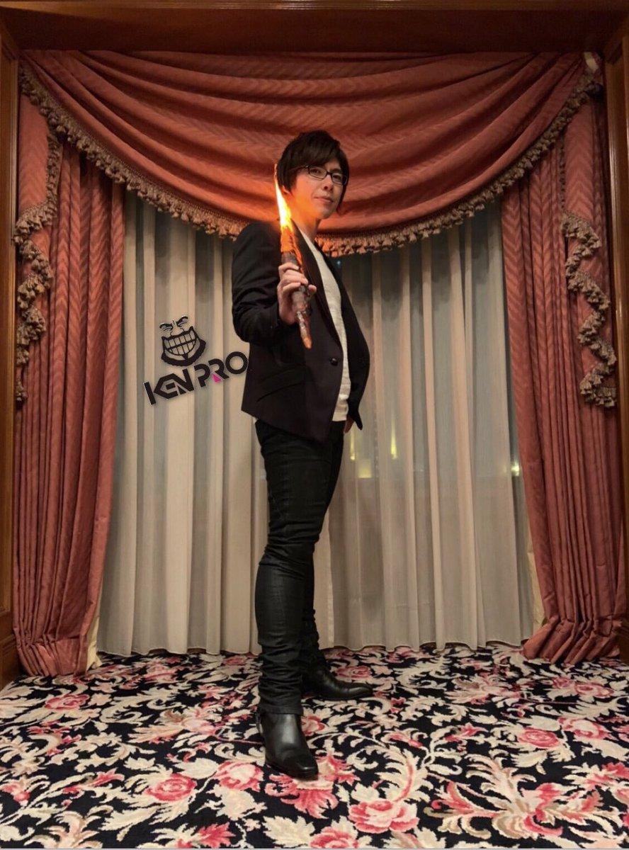 【出演報告】 #佐藤拓也 『 #TGS2019 テイルズ オブ アライズステージ』『テイルズ オブ ファンミーティング~After TGS2019~』に、アルフェン役として出演しました。 テイルズイベント初出演でしたが、温かく迎えてくださり、本当にありがとうございました!今後も続報をお待ちください! #TOARISE