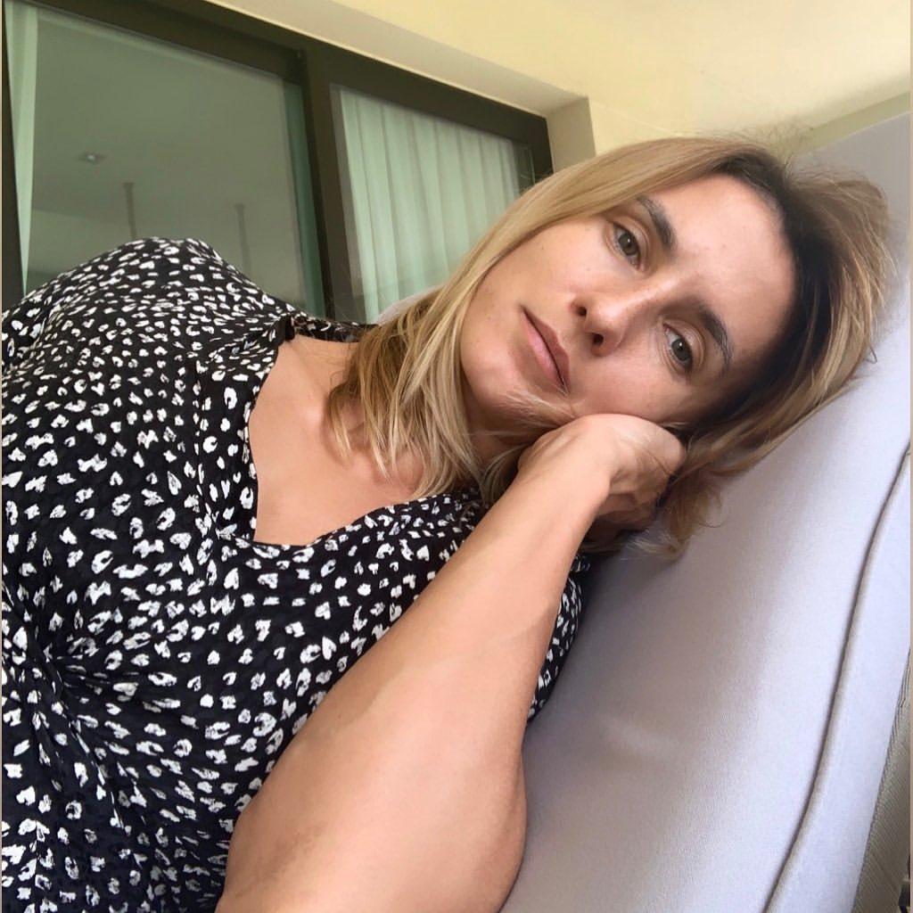 Lesia Tsurenko @LTsurenko