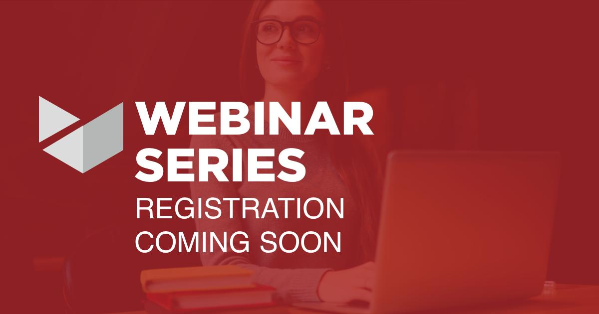 ANNOUNCEMENT | Our webinar series will now start in October. Stay tuned for registration details.  #construction<br>http://pic.twitter.com/q9I2p7bWsv
