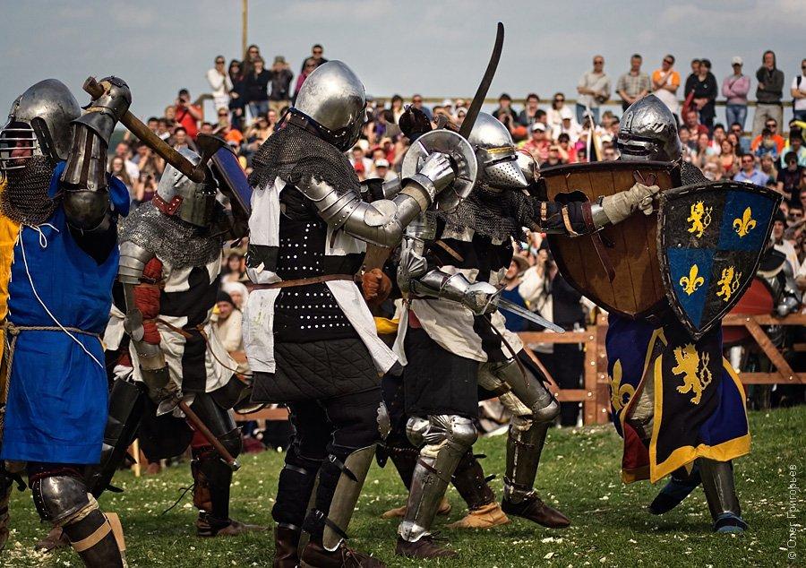 картинки рыцарского турнира в средневековье днр