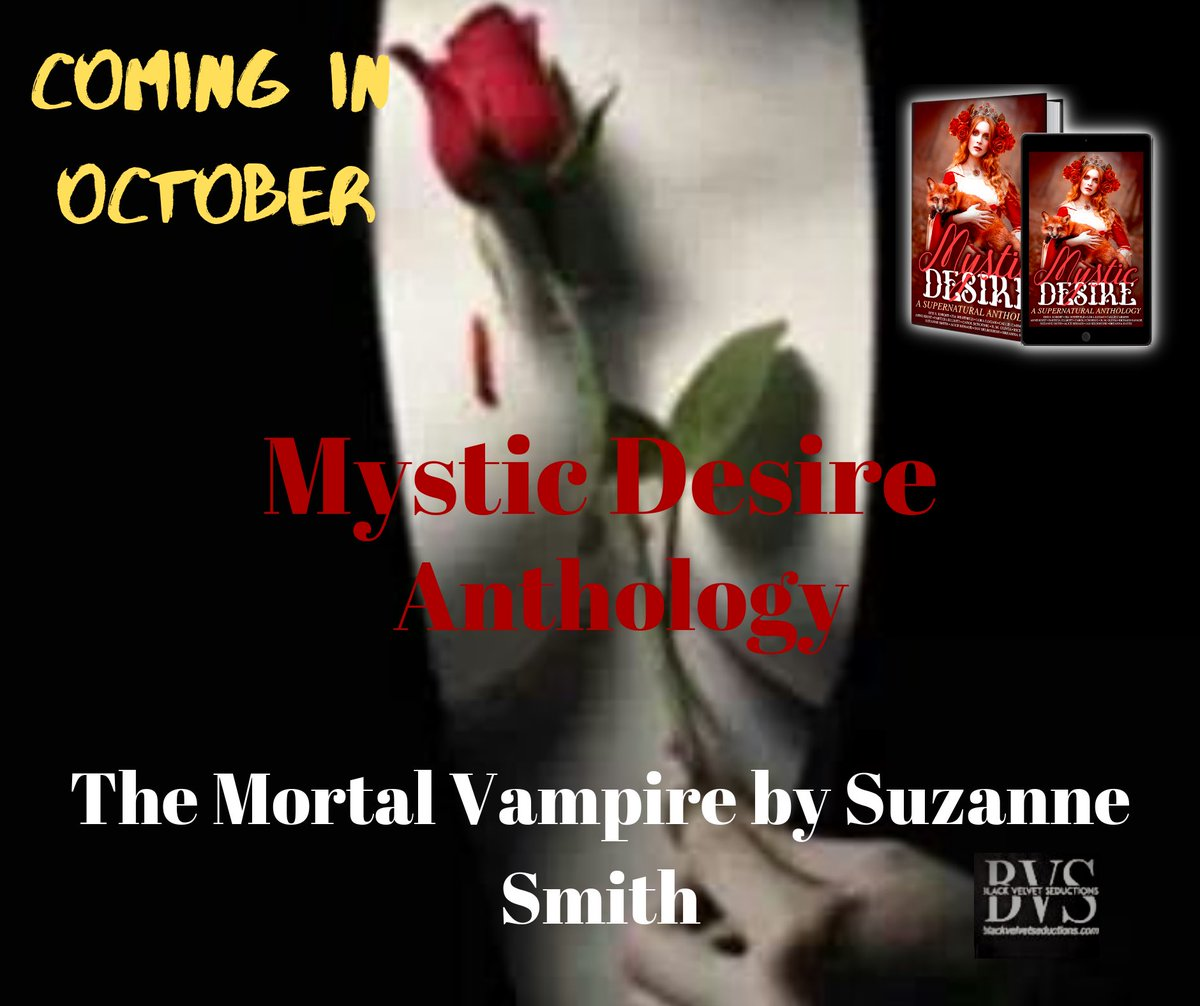 RT Suzanneromance: PRE- ORDER MYSTIC DESIRE NOW! link: http://amzn.to/322Ziq3 #paranormalromance #dark #witches #amreading #vampires #thursdaymorning  #bvs #AltReads #passion #supernaturalsuspense #demons #ghosts #psychics #Sunday