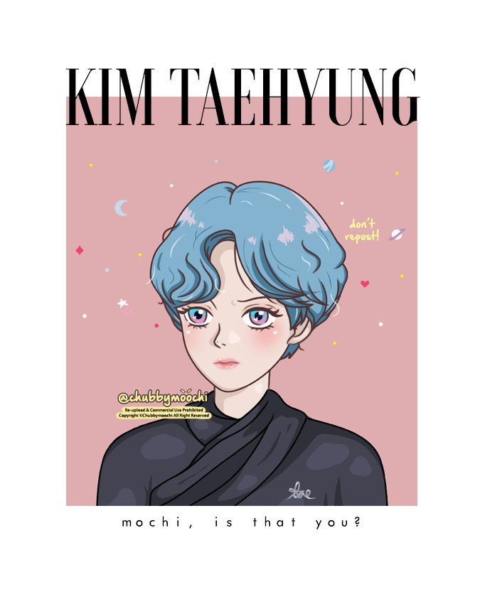 I found my new art style but I need to practice so much more  #taehyung #taetae #mochibrother<br>http://pic.twitter.com/tTsiEW24Nj