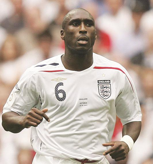 Happy 45th Birthday to the former England and Arsenal legend Sol Campbell!