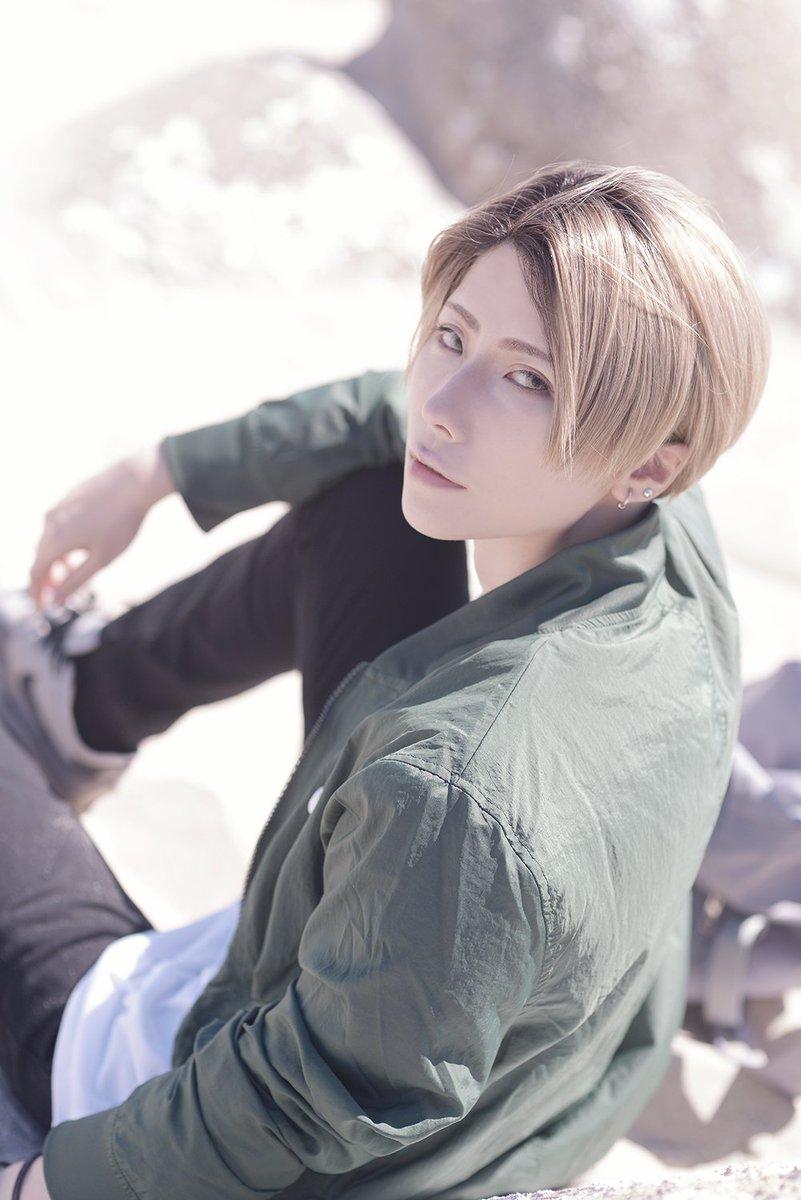 【ポトレ】オリジナル男子数か月ぶりに撮影してきたー!海!!!晴天すぎて9月とが思えないほど暑かった~photo by ヨッサン(@ysn296 )