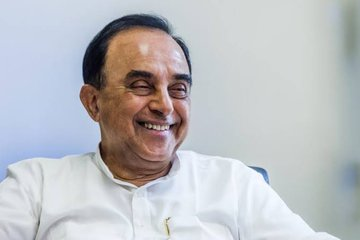 Wishing a very very happy birthday to Dr Subramanian Swamy , a genuine leader of Hinduism and Hindustan .