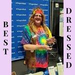 Image for the Tweet beginning: Woody Woodfin of ProgressBank won