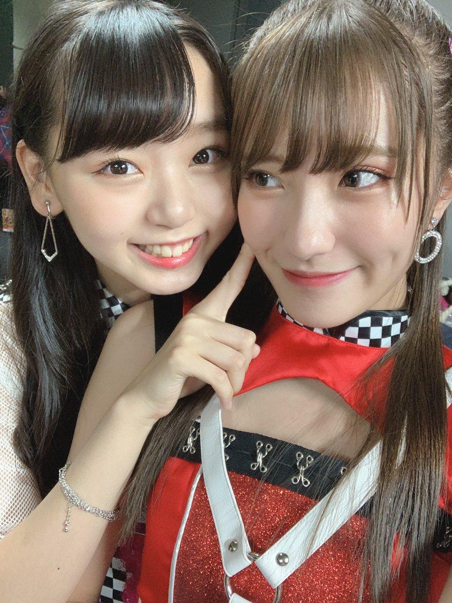 #NMB48LIVETOUR2019 #NAMBA祭 in仙台 ありがとうございました〜!!!あーのんteamN昇格おめでとう☺️期待しかないですね☺️❤️ツアーもあっという間に次で最後!ラストは名古屋です!待ってろ名古屋〜(ง🔥Д🔥)ง