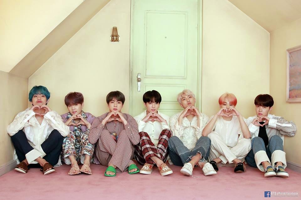 So much LOVE!  #BTS ticket sales will go live tomorrow at 4PM KSA time via our official ticketing partner  http://www. ticketmasterksa.com     . Stay tuned ARMY!<br>http://pic.twitter.com/esEPSVN3Kb