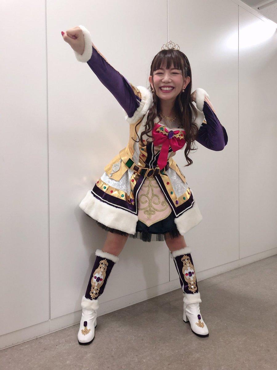 「プリパラ&キラッとプリ☆チャンAUTUMN LIVE TOUR 2019 ~キラッと!アイドルはじめる時間だよ!~」ご来場いただきました皆さまありがとうございました✨♫本日のあろまきの😈#pripara #prichan