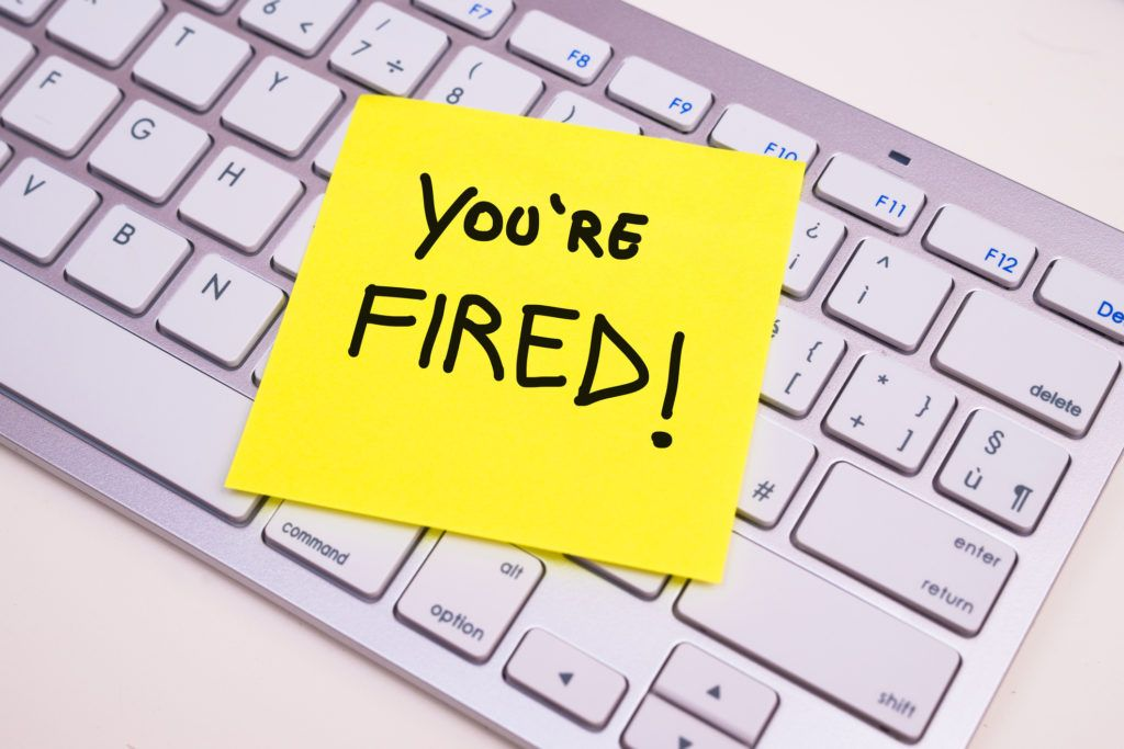 test Twitter Media - Firing an employee isn't just as easy as telling them to leave. There are so many legal and logistical considerations to keep in mind before you ever sit an employee down and have the dreaded conversation. https://t.co/YCkGHiP5Mo #fired #firingemployees #HRtips #HRtraining https://t.co/AdlsPy9OHk