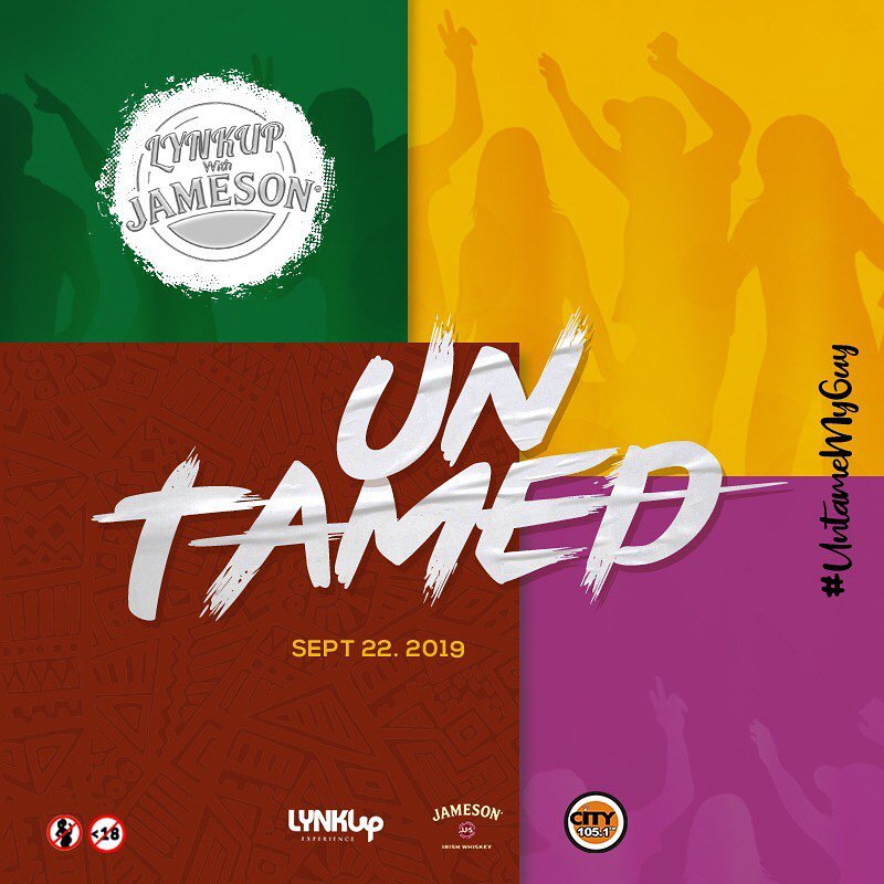 •Do you want to make New Good friends ? •Are you looking for a Boo/Bae ?  •Are looking for where you can have  good games?     I've got a place for you #LynkupwithJameson happening on 22nd of Sept 2019 at WATERPARK, Toyin Street 6, Opebi Ikeja, Lagos.<br>http://pic.twitter.com/nSKys0H5tm