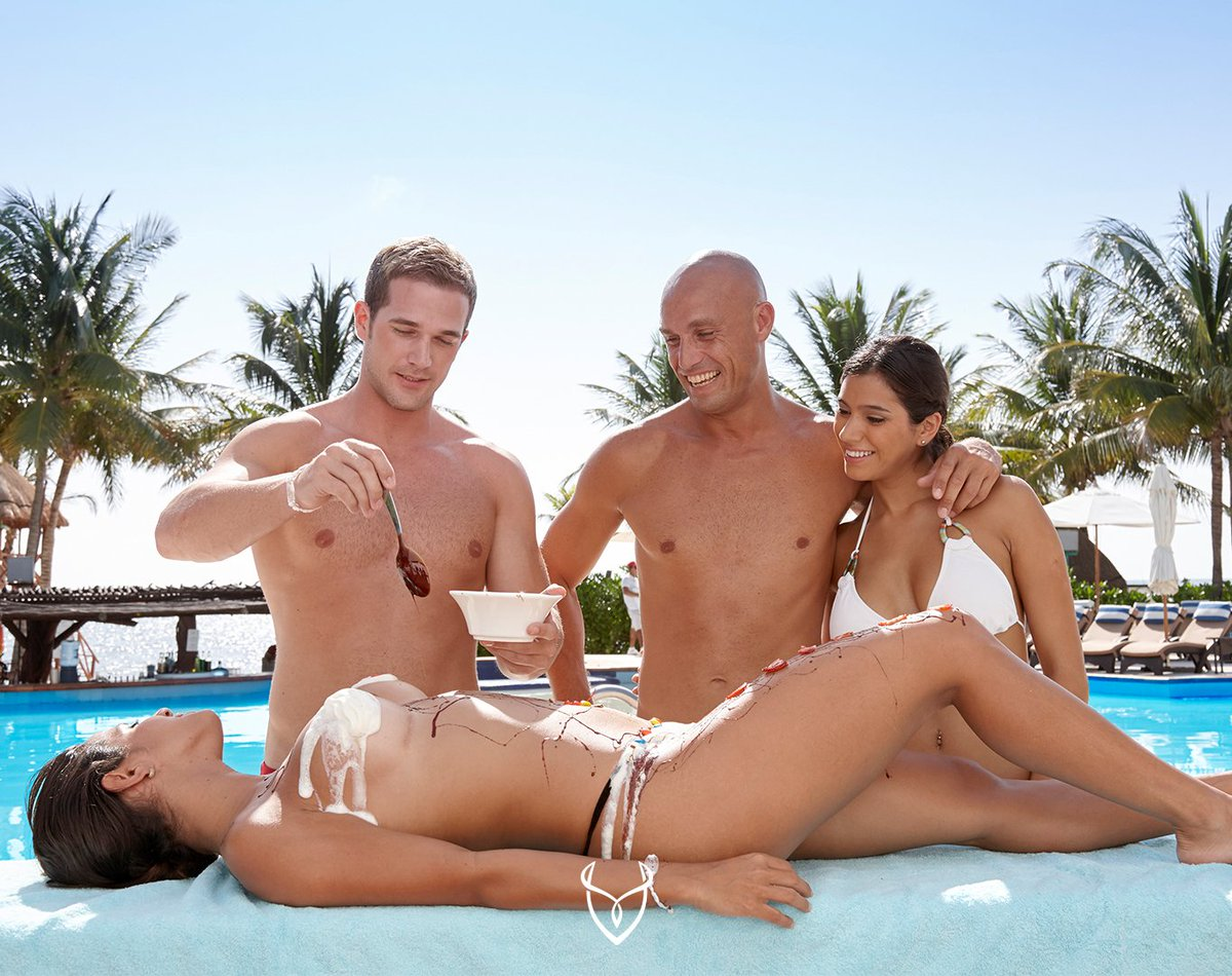 Desire resort review swinger