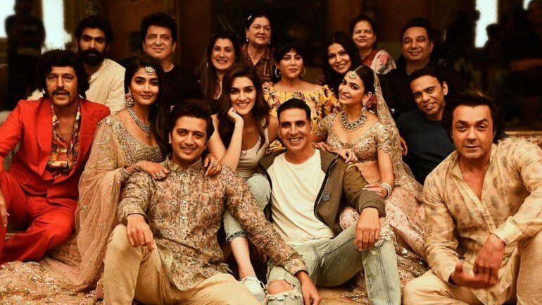Kisah Gila, Lucu, Tak Masuk Akal Fans Selebriti Bollywood Akshay Kumar
