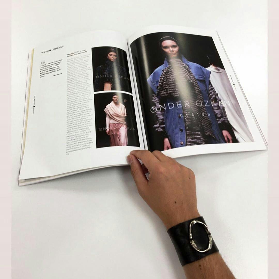 Tff Magazine On Twitter Fashion Designer Onderozkanstories Thank You Tffmagazine Interview Knitweardesigner Mbfw Mbfwi Mbfwistanbul Fashion Style Internationaldesigner Newtalent Kalyonmedya Wearepremierevision Paris Https