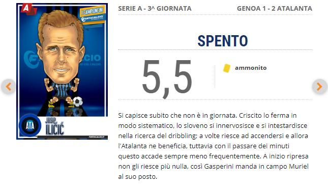 #GenoaAtalanta
