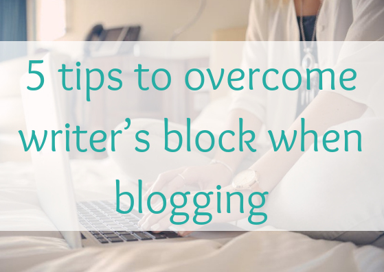 5 tips to overcome writer's block when blogging    https://www. lyliarose.com/blog/read_1899 33/5-tips-to-overcome-writers-block-when-blogging.html  …   #ukbloggers #bloggingtips #blogtips #bloggingadvice #writersblock #bloggers <br>http://pic.twitter.com/bWB2uZAcSv