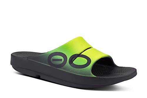 OOFOS - Unisex OOahh Sport - Post Run Recovery Slide Sandal - Fuzion - M4/W6 -  https:// home-sports-fitness.com/product/oofos- unisex-ooahh-sport-post-run-recovery-slide-sandal-fuzion-m4-w6/?wpwautoposter=1568555399  … <br>http://pic.twitter.com/SgP7EXGi0h