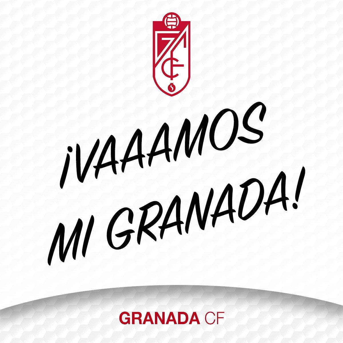 Granada C.F. @GranadaCdeF