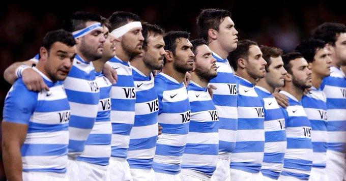 #Rugby | Argentina ante Francia en busca de un triunfo que los acerque a cuartos de final