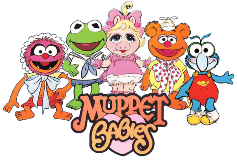 Sept 15, 1984: 35 years ago, Muppet Babies cartoon TV series debuted on CBS. #80s Ran 8 seasons & 107 episodes. <br>http://pic.twitter.com/dhPaBRDDrj