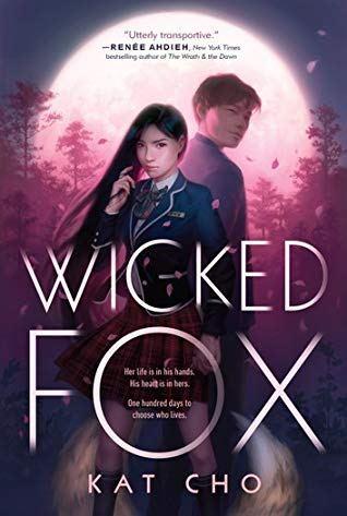 Audio Review: 'WickedFox' frayedbooks.wordpress.com/2019/09/15/aud…