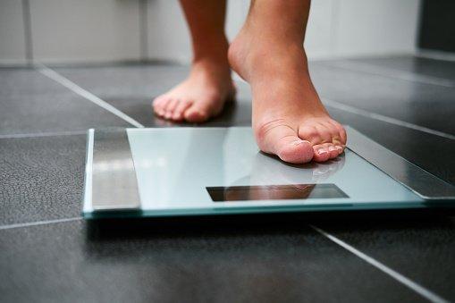 perdida de peso sin causas aparentes