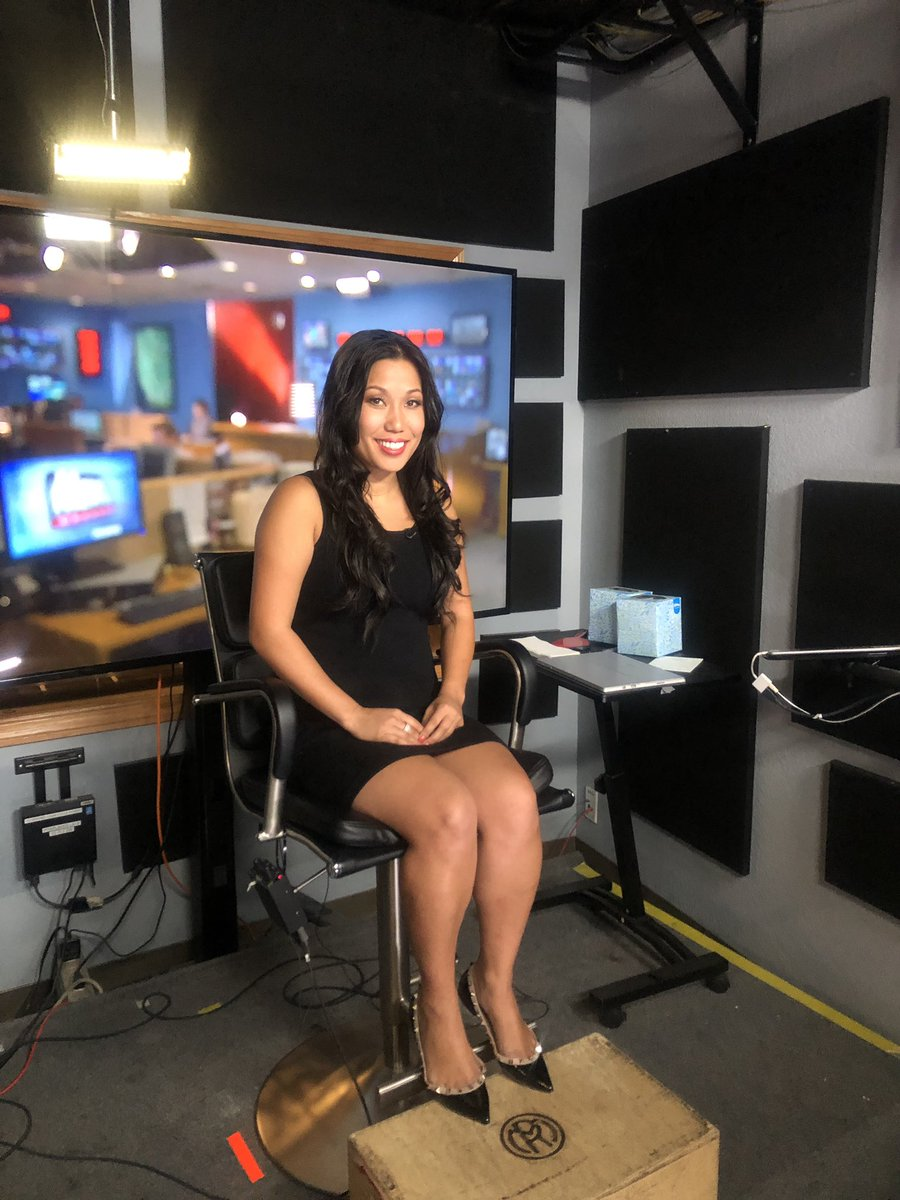 On set ready to go! Socialism can't be our future— it's dangerous. Let's make that loud and clear. <br>http://pic.twitter.com/pWXOcG8FOB