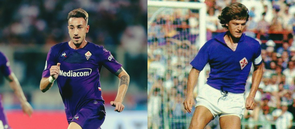 #FiorentinaJuve