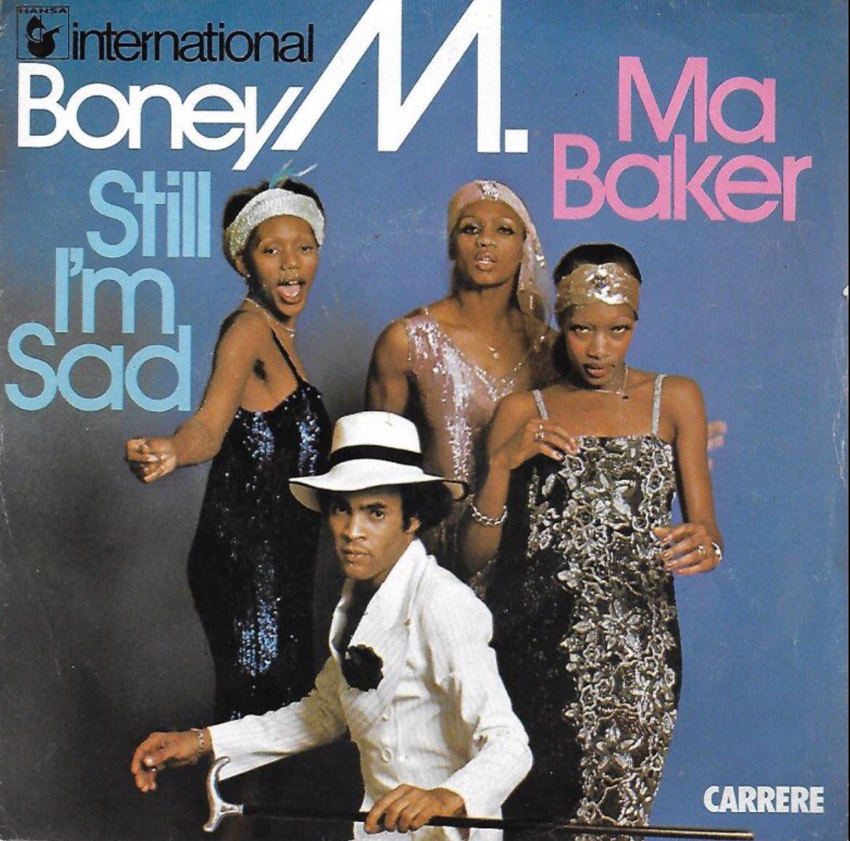 Eccoli qua #BoneyM ! Ricordo loro, #DonnaSummer #GloriaGaynor  #KCandTheSunshineBand   #graziedeifiori