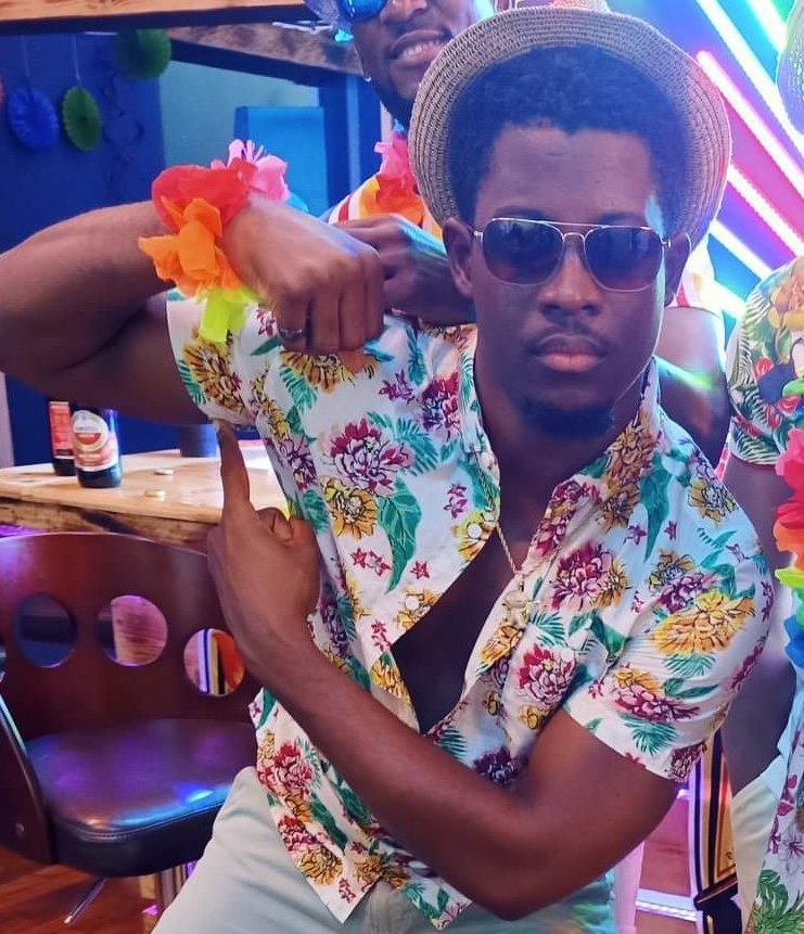 Like for Mike  RT for Seyi  #BBNaijaEviction <br>http://pic.twitter.com/0z9Fkse8nT