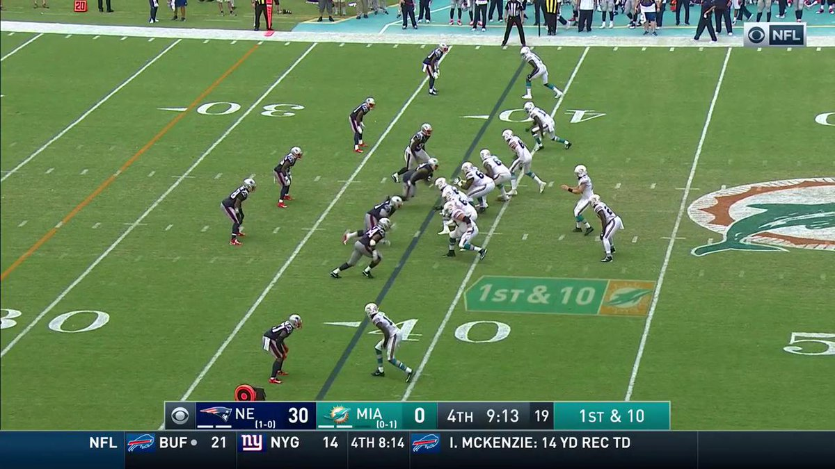 Video: The Dolphins Might Be The Worst Team In NFL History