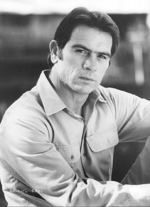 Happy Birthday to Tommy Lee Jones who turns 73 today. What movie do you think was his best?