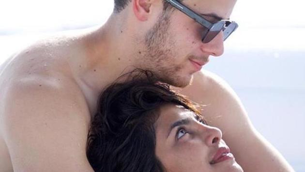 Happy birthday Nick Jonas: Some romantic pics with wife PriyankaChopra