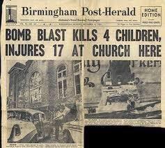 56 years ago today...#AmericanTerror #NeverForget #RacismKills #WhiteSupremacyMurders<br>http://pic.twitter.com/6nBjZMtBx9