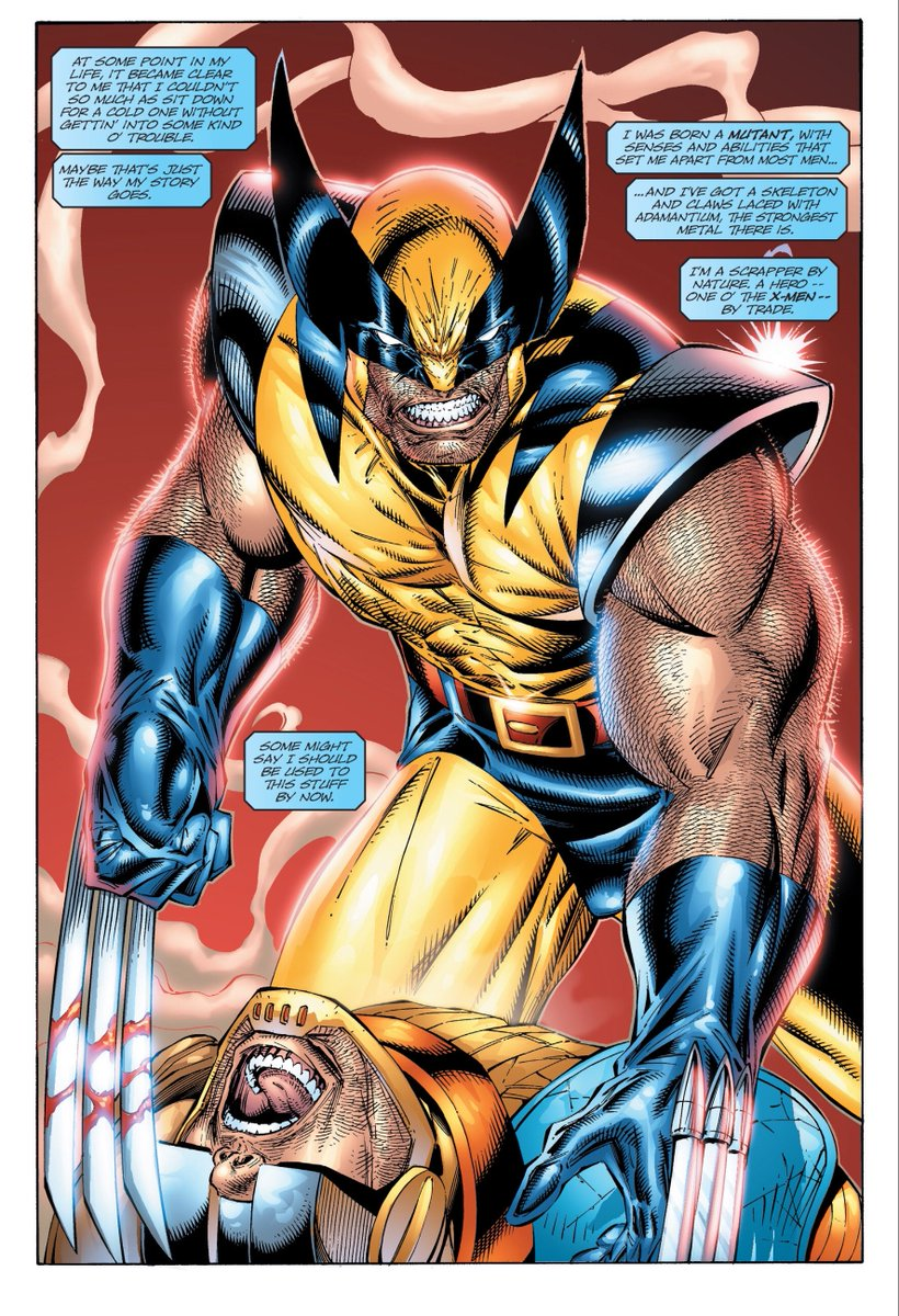 Robliefeld On Twitter Wolverine Rob Liefeld 2000 See more ideas about rob liefeld, comics, rob. wolverine rob liefeld 2000
