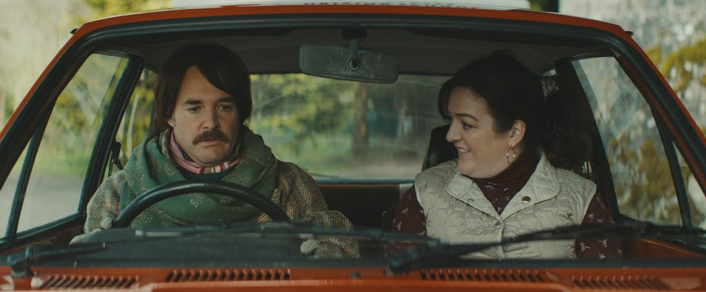 test Twitter Media - The hilarious Extra Ordinary continues at Stella Ranelagh. An Irish take on the supernatural brilliantly executed by the comedy duo of Will Forte and Maeve Higgins! Tickets on sale now.  #extraordinary #irishfilm #ranelagh #comedy #dublin https://t.co/HuXECtzUCF