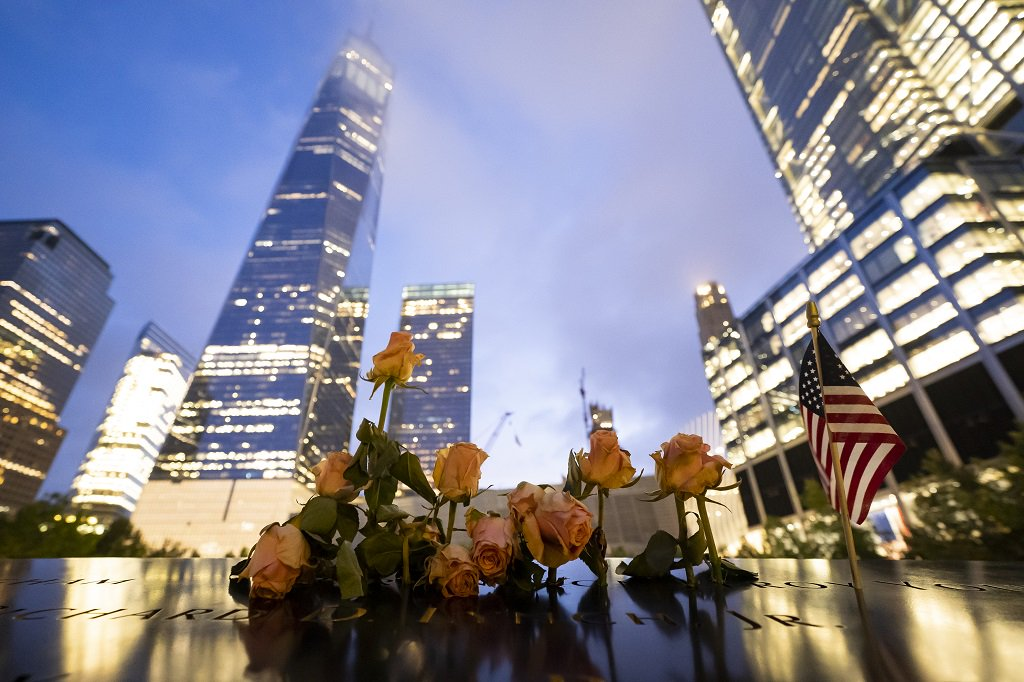 May the lives remembered, the deeds recognized, and the spirit reawakened be eternal beacons, which reaffirm respect for life, strengthen our resolve to preserve freedom, and inspire an end to hatred, ignorance and intolerance. #Honor911 #911Memorial #911Museum