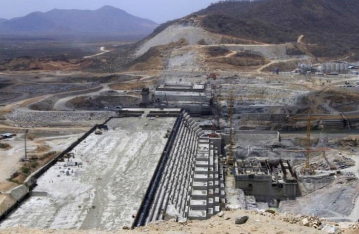 "#Egypt says negotiations over an upstream #Niledam being built by #Ethiopia have not led to any ""breakthrough."" The long-running dispute centers on the filling and operation of what will be #Africa's largest #hydroelectricdam. https://www.washingtonpost.com/world/middle_east/egypt-says-no-breakthrough-with-ethiopia-over-nile-dam/2019/09/15/49ed3182-d7d4-11e9-a1a5-162b8a9c9ca2_story.html …pic.twitter.com/O7zpKzJRF1"