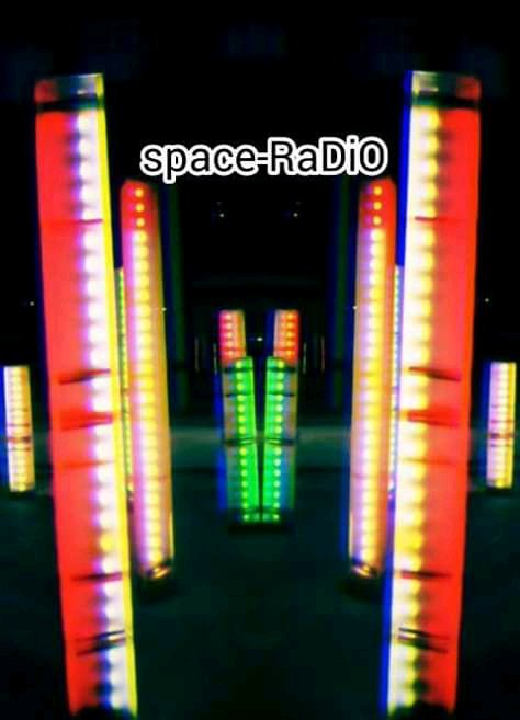 Space Radio On Twitter Wallpaper Retro Music