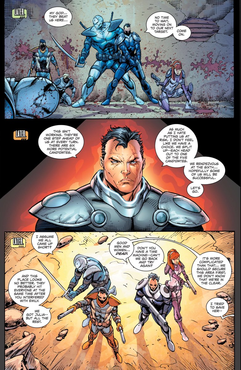 Robliefeld On Twitter The Infinite Rob Liefeld 2012 Rob liefeld designs the most rob liefeld superhero ever cbr.com. infinite rob liefeld 2012