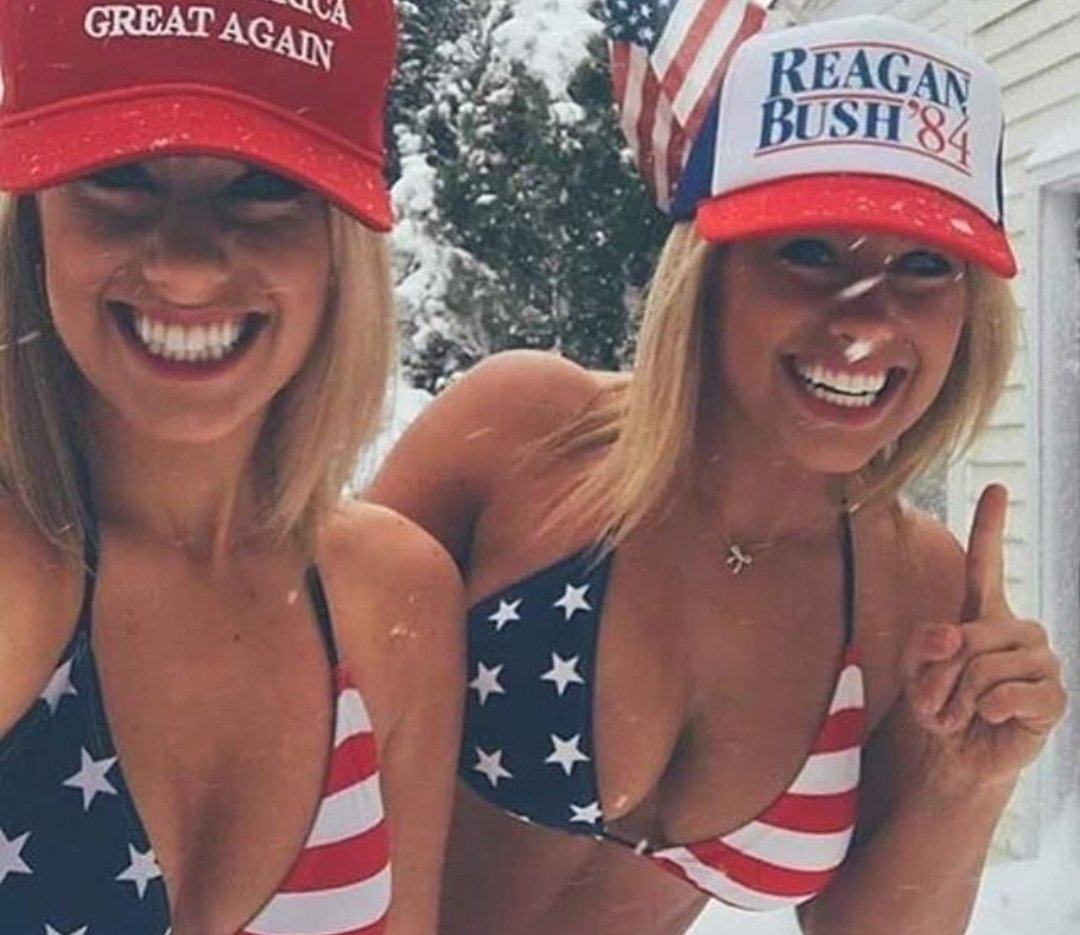 Strangest thing...🤔 Conservative women who support #Trump are beautiful, happy and smiling. Women who hate the President are angry, scowling and usually unattractive. Just the way it is... #MAGA #tcot #FoxNews #SundayMorning #SundayMotivation #SundayThoughts #KavanaughLied