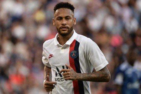 Neymar: Semua Orang Tahu Saya Ingin Tinggalkan PSG https://medcom.id/s/yNL7ZX1K