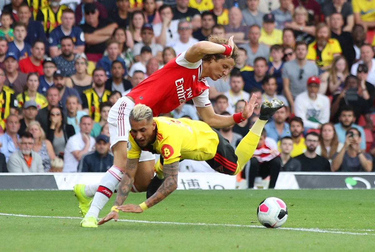 Video: Watford vs Arsenal Highlights