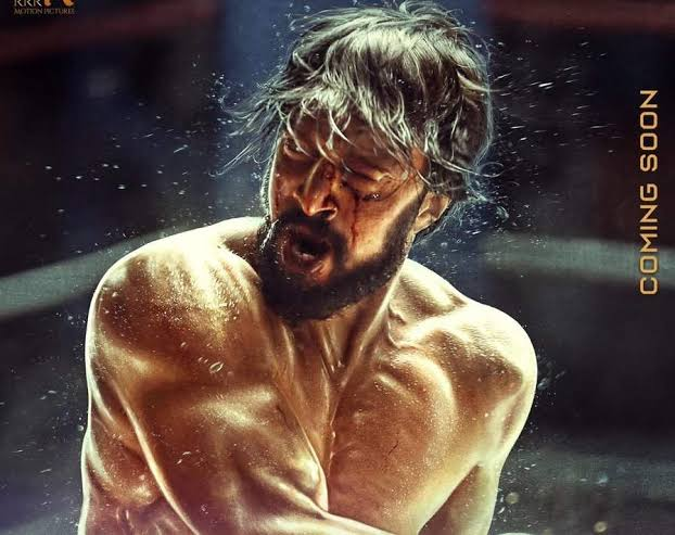 Watched #Pailwan movie of @KicchaSudeep and @SunielVShetty  If you are a fan of Hanuman... If you are a fan of adrenaline rushing boxing matches.. If you like the message of helping poor children interested in sports...  You'll love this. Very long but tremendous effort put in!