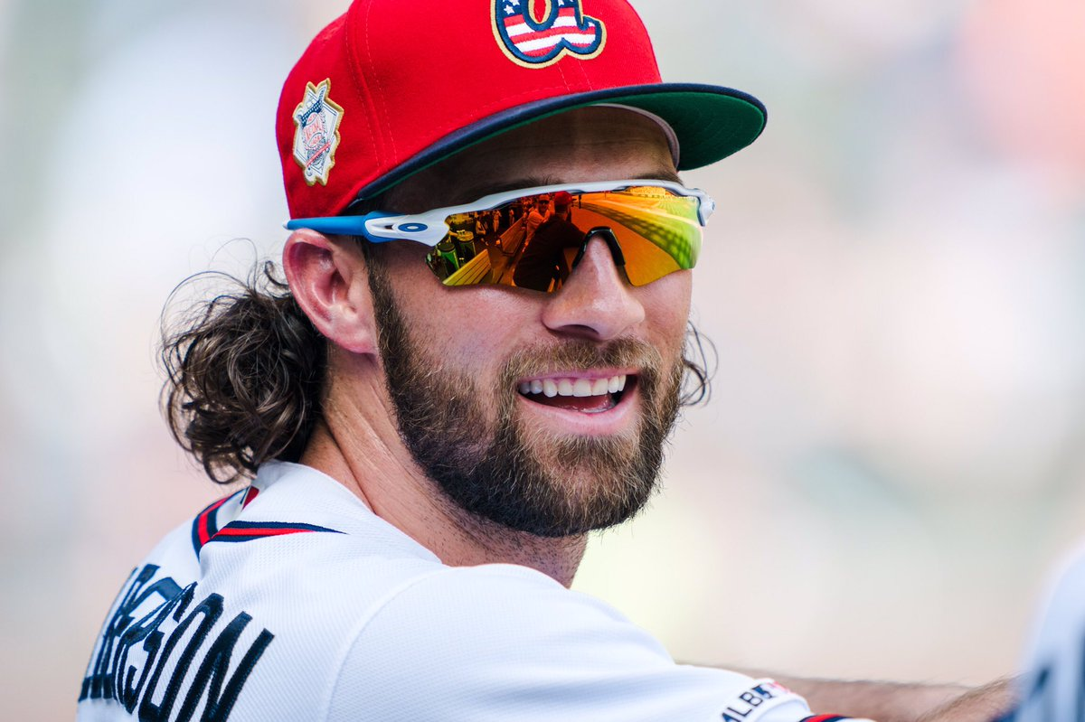 Braves Country, let's show @cculberson8 some love! Reply to this Tweet to wish him well!