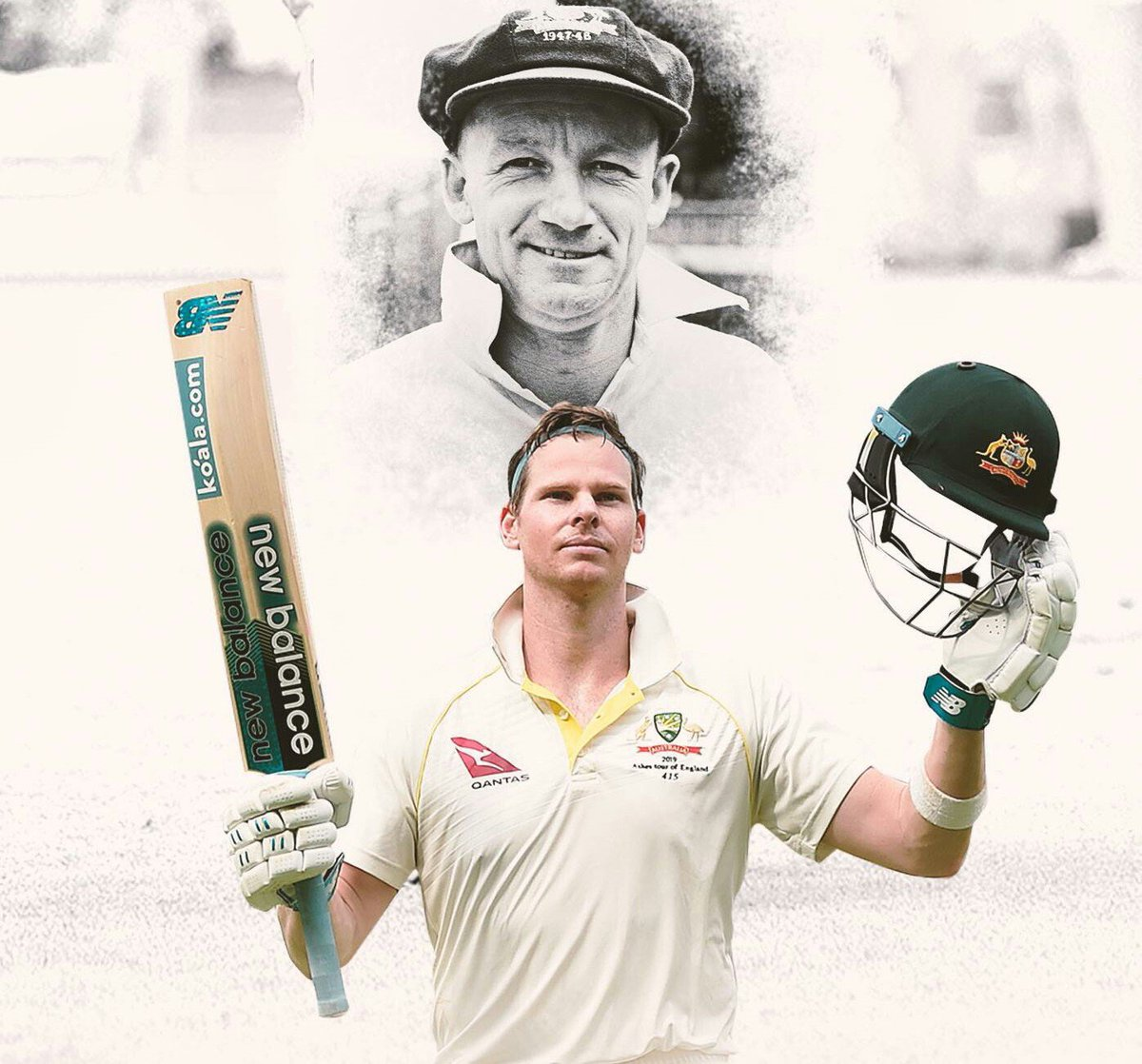 Thanks #Ashes, 6 memorable weeks, what an advert for Test Cricket 👏 Bradmanesque Smith 👀 Shared series stays shared 🤷♂️ Australia the better team retains Ashes🕵️♂️ Farewell Trevor Bayliss 🙋🏼♂️ what a summer of cricket 👍#sharethetrophy #yeswekane #backtheblackcaps