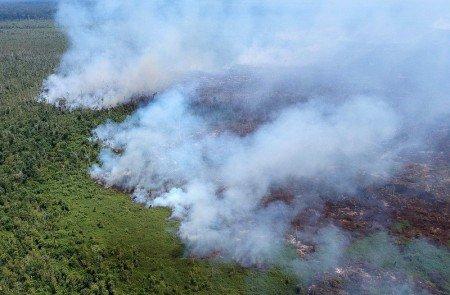 Kabut Asap, Garuda Indonesia Batalkan 12 Penerbangan https://medcom.id/s/5b2Ay2rN