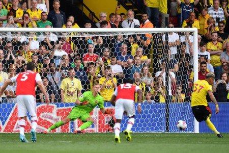 Tampil Menyedihkan, Arsenal Beruntung Bisa Imbangi Watford https://medcom.id/s/ybD0yajb
