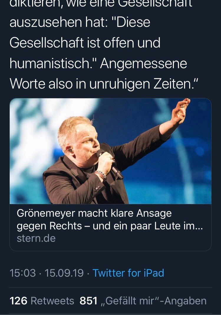 RT if you think comparing #Groenemeyer to Nazis is a job for idiots  <br>http://pic.twitter.com/VjiY5iTi5Q