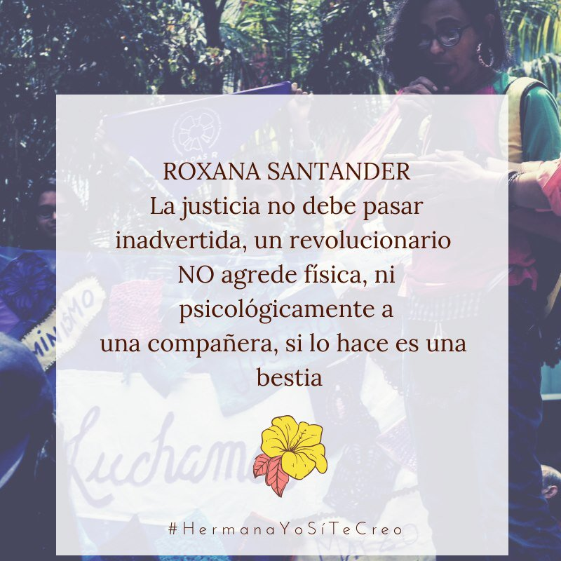 #JusticiaParaRosanaSantander #11Sep Comisión del @PRENSACICPC Subdelegación del Paraíso, irrumpió en casa de la familia de Roxana, sin orden de allanamiento #JusticiaParaRoxanaSantander #HermanaYoSiTeCreo @AsiaVillegas @TarekWiliamSaab @MinpublicoVE @Inmujer @RedAracnida